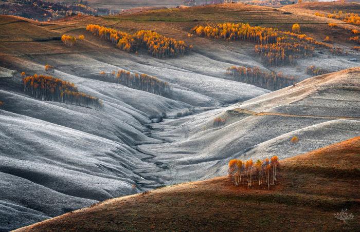 Фотограф Алекс Робчук (Alex Robciuc) отправился в таинственную Трансильванию, чтобы запечатлеть красоту северо-западной области Румынии.
