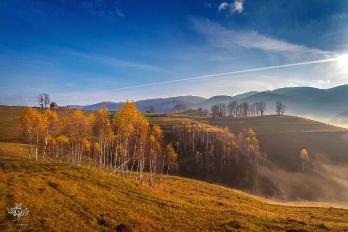 До сих пор живописная Трансильвания остается одним из самых загадочных мест в Европе.