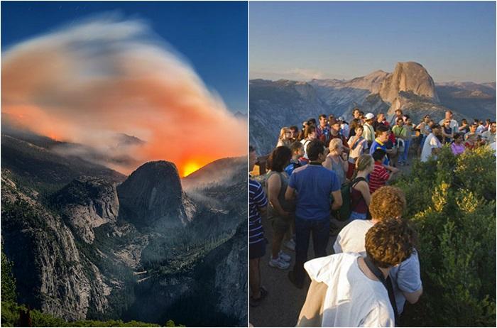 Миллионы туристов со всего мира стремятся посетить Национальный парк Йосемити, чтобы своими глазами увидеть этот потрясающий по красоте и разнообразию природный шедевр.