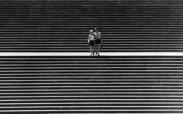 Потьомкінські сходи, 1969 рік