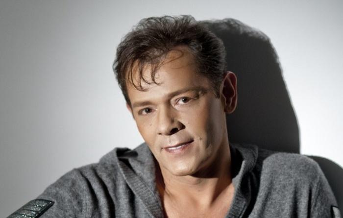 Один из самых активно гастролирующих артистов начала 90-х, солист группы «Фристайл». / Фото: news.rambler.ru