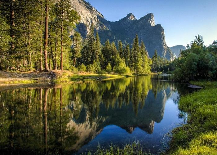 Самые наиболее живописные долины мира.