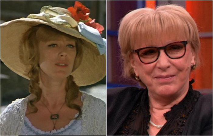 Именно из-за шляпки кокетки Анаис Бопертюи, которую сыграла актриса Екатерина Сергеевна, и началась вся эта история.