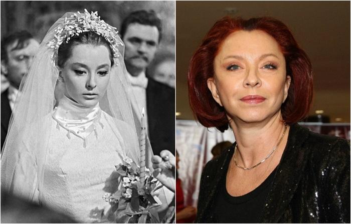 Зрители и критики были в восторге от работы Анастасии Александровны в картине, где красавица-актриса снялась в роли очаровательной Кити Щербацкой.