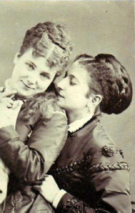 Фотография 1900-хх годов.