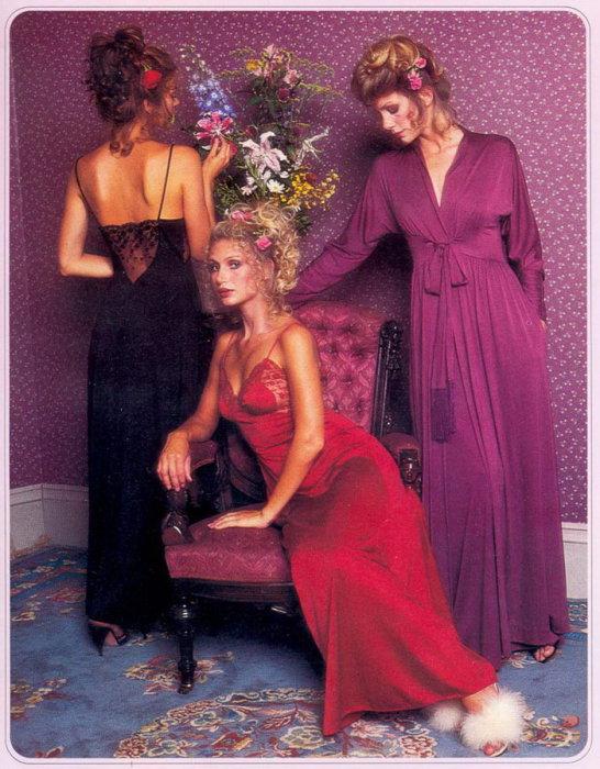 «Victorias Secret» — феномен мира моды.