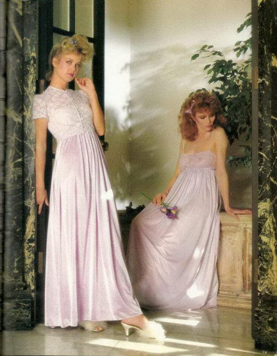 Секреты Виктории – это целая сфера, наполненная невероятной рекламой, которая так и побуждает купить что-нибудь новенькое из очередной модной коллекции.