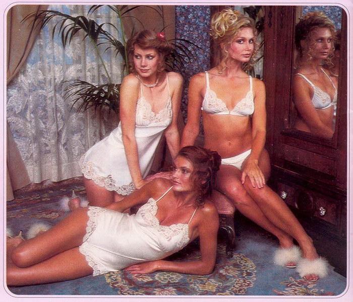 Victorias Secret – это настоящая история жизни, бренд, который не требует каких-либо подтверждений, ведь его знает и желает любая представительница прекрасного пола.