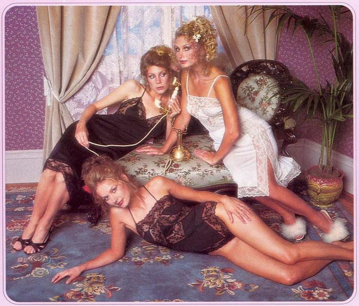 Бренд Victorias Secret привлекает только самых ярких и красивых моделей, которые всегда вызывают настоящий ажиотаж.