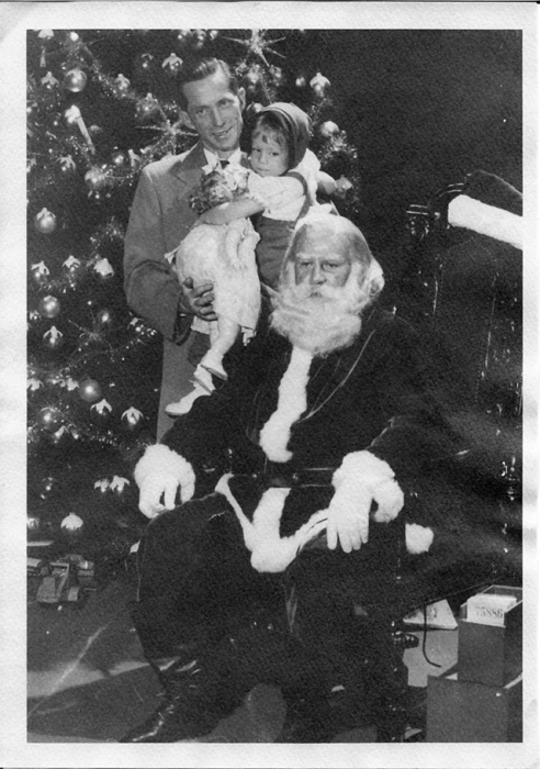 Санта-Клаус считается покровителем моряков и детей.