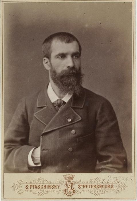 Жозеф испытывал огромную страсть к геологии, любовь к путешествиям и любопытство к жизни.