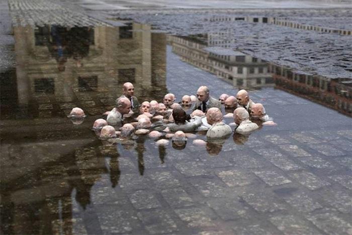 Цель встречи - обсуждение об изменении климата, а также, как предотвратить угрозу глобального потепления.