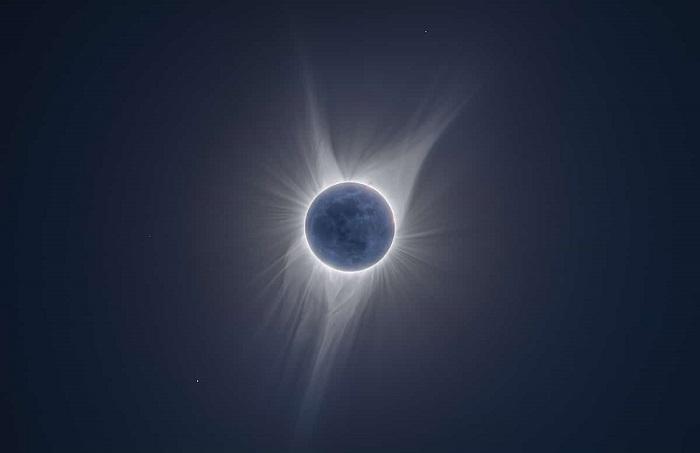 Одно из самых ожидаемых астрономических событий.