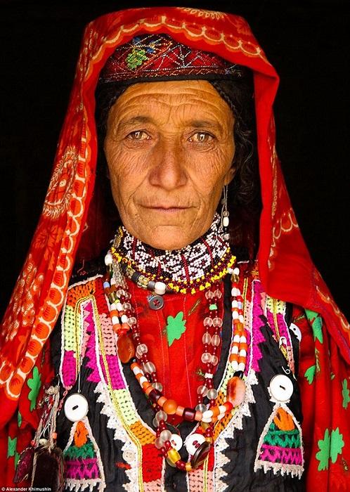 Ваханцы в восточной части Афганистана живут как много лет назад – в глиняных хижинах без электричества.