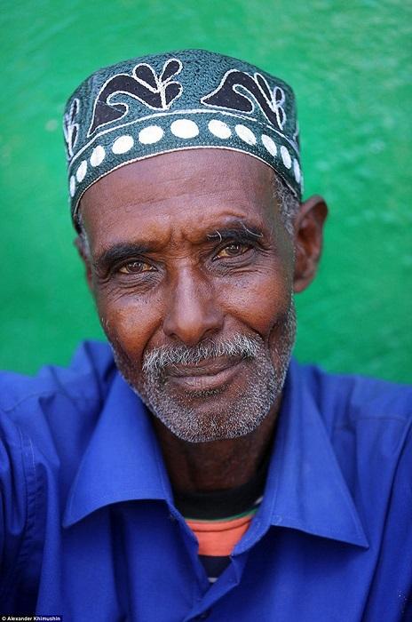 Сомалийцы – добрые и отзывчивые люди с богатой и самобытной культурой.