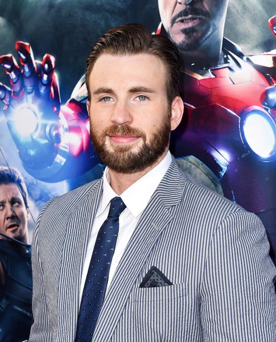 «Капитан Америка» не входит в число самых высокооплачиваемых актеров, при этом каждый потраченный на его работу доллар приносит студии $181,8.