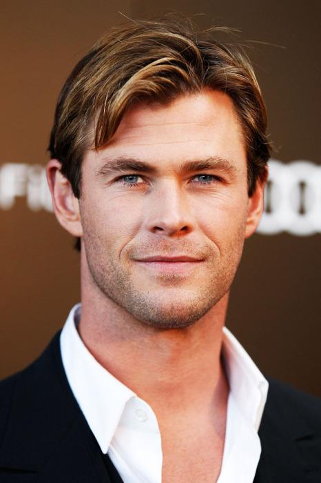 Крис попал в рейтинг благодаря роли Тора в блокбастере «Мстители: Эра Альтрона» и студия получила прибыль в $54 с каждого потраченного доллара на актёра.