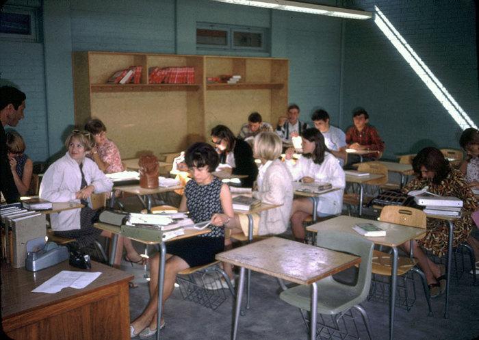 Старший класс английского языка.