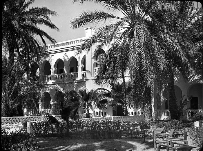 Алжир, Эль-Голеа.