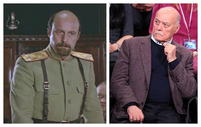 Великолепный режиссер, российский актер, сценарист, знаменитый продюсер и депутат Госдумы.