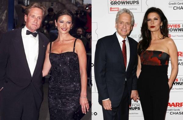Впервые актеры встретились в 1998 году на одном французском кинофестивале.