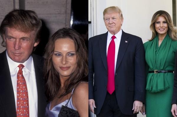 Встреча миллиардера и словенской красавицы произошла на одной из великосветских вечеринок в нью-йоркском клубе KitKat.