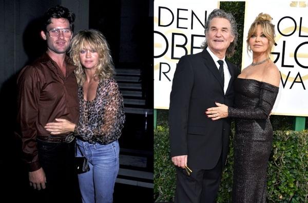 Актеры познакомились в 1983 году на съемках фильма «Пересменка».