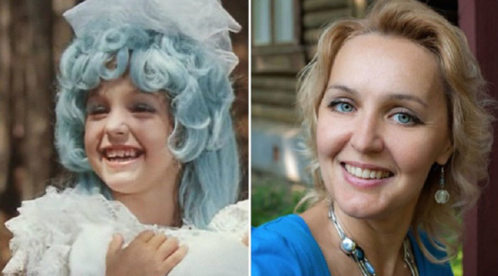 После успешной роли куклы Мальвины в музыкальном фильме «Приключения Буратино», Татьяна получила травму, из-за которой пришлось сменить профессию.