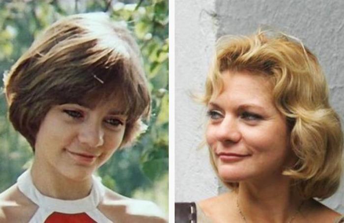 Роль Алисы Селезневой из советского детского фильма «Гостья из будущего» принесла актрисе немалую славу, что не помешало Наталье исполнить свою мечту - стать биологом.