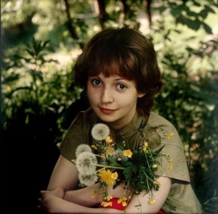 Советская актриса особенно запомнилась зрителю ролями в фильмах «Вам и не снилось» и «Сказка странствий».