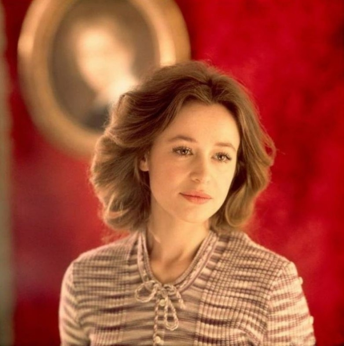 Советская актриса начинала свою карьеру в кинематографе со сказочных и романтических ролей.