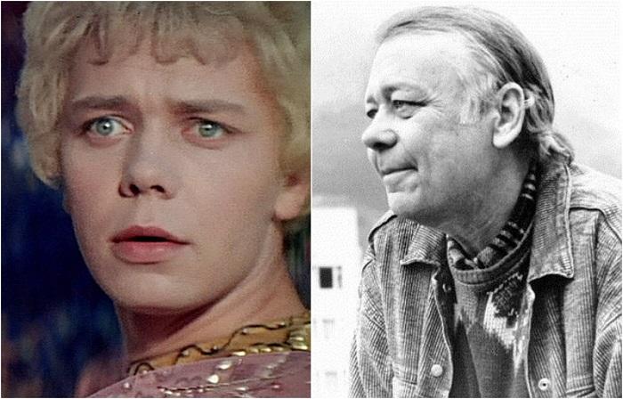 Актер, которого зрители могут помнить по ролям в двух известных сказках, вышедших во времена СССР.