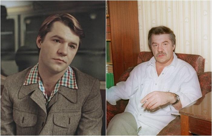 Александр Фатюшин хорошо знаком зрителям старшего поколения, он был разноплановым артистом, с легкостью перевоплощающимся в любого персонажа.