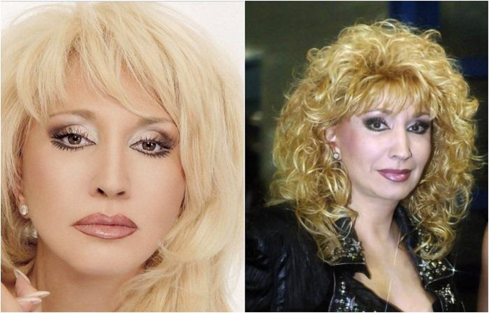 Народная артистка России, популярная советская и российская эстрадная певица радует своих поклонников музыкальными хитами.