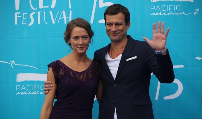 Российский актер скрывал свои отношения с коллегой Марией от общественности более 10-ти лет.