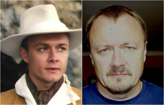 Харизматичный актёр и режиссер известен по ролям в фильмах «В моей смерти прошу винить Клаву К.», «Гардемарины», «Опера», «Тринадцать месяцев».