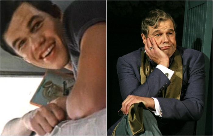 Дебют молодого актера состоялся в кинокомедии Леонида Гайдая «Спортлото-82» в 1982 году.
