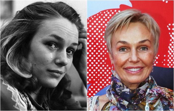 Широкую известность актрисе, снявшейся в более, чем 40 фильмах, принесла роль няни-волшебницы в фильме-мьюзикле «Мэри Поппинс, до свидания».