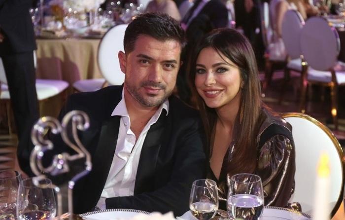 Известная певица вышла замуж за бизнесмена из Турции спустя 2 года после знакомства, состоявшегося во время отдыха в Анталии.