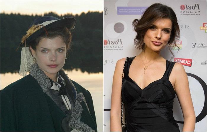 Российская актриса и модель, ставшая популярной не только благодаря своей яркой внешности, но и огромному таланту.