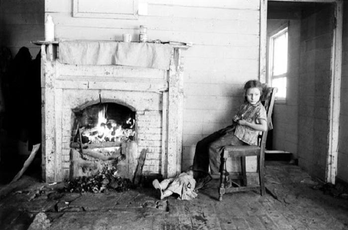 Отопление дома без газа и электричества.