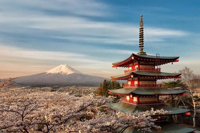 Яркие фотографии со всего мира, демонстрирующие краски повседневности.