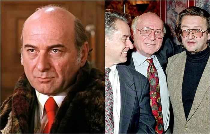 Любимый зрителям актер снимался в сериалах и фильмах, среди которых была кинолента «Мимино», где артист сыграл рольНугзара Папишвили.