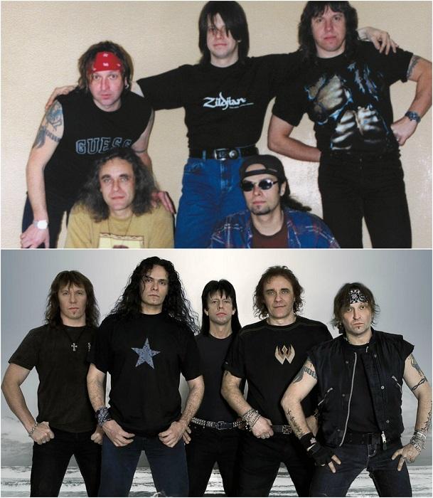 Успешная рок-группа гастролировала за пределами бывшего СССР и способствовала развитию «тяжёлой» музыки в России.