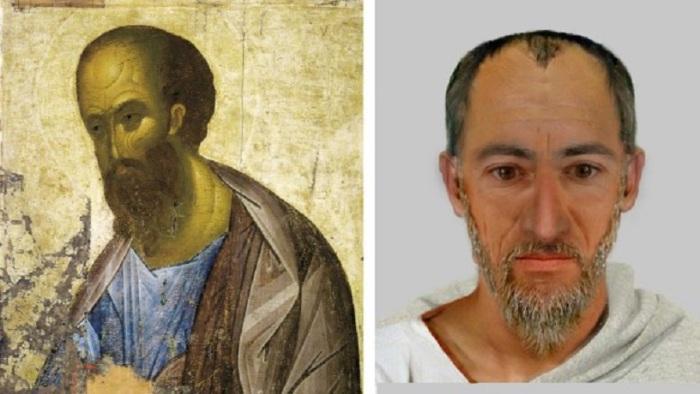 Крупнейшая фигура мировой истории, один из основателей христианства.