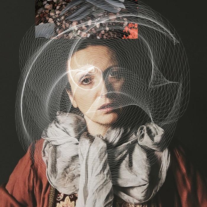 Победитель в номинации «Селфи-портрет» и автор фотографии: (Helen Breznik) Хелен Брезник.