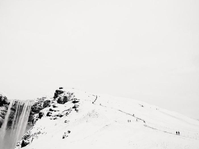 Номинация «Вода-снег-лед» автора фотографии: (Sam Burton) Сэм Бартон.