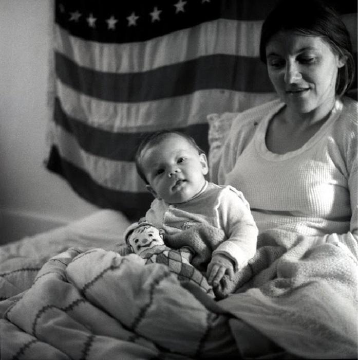 Родившийся в Америке, Лео имел германские корни по линии матери.