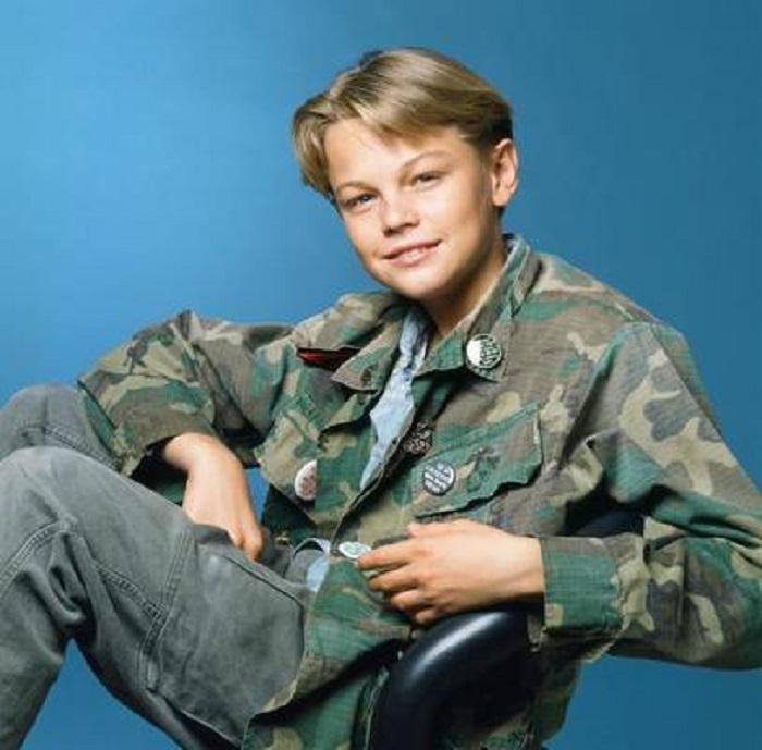 Когда Лео было всего 2,5 года, отец отвёл его на популярное детское телешоу, которое стало первым появлением будущего актёра перед камерой.