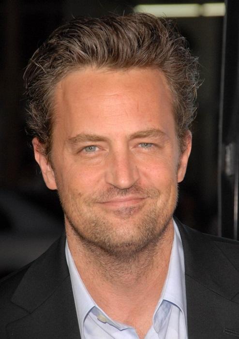 Актер сыгравший одну из главных ролей в сериале «Друзья», его известность и помогла ему справиться с зависимостью.